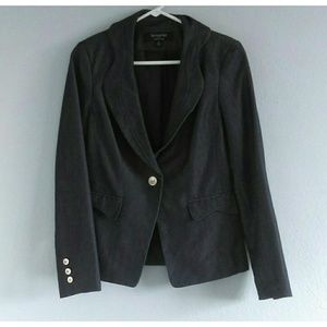 Business Work Blazer Pant Suit Jacket
